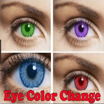 Eye Color Change pc screenshot 1