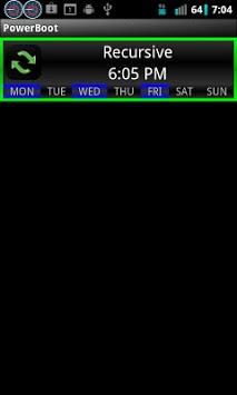 PowerBoot pc screenshot 1