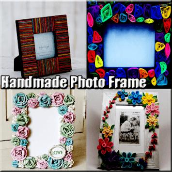 Handmade Photo Frame pc screenshot 1