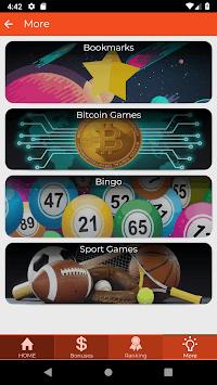 Ignition Casino Mobile Tools pc screenshot 2