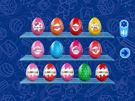 Surprise Eggs pc screenshot 2