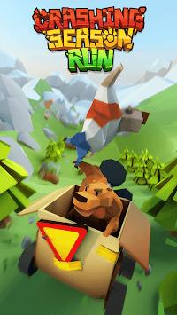 Crashing Season Run pc screenshot 1