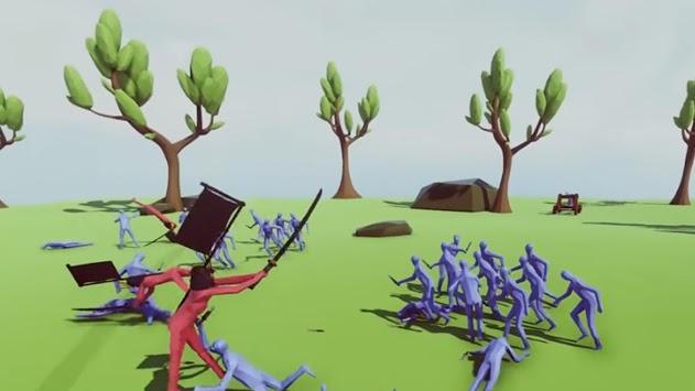 TABS - Totally Accurate Battle Simulator game pc screenshot 1