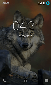 Wolf Wallpapers and Background pc screenshot 1