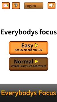 Everybodys Focus pc screenshot 1