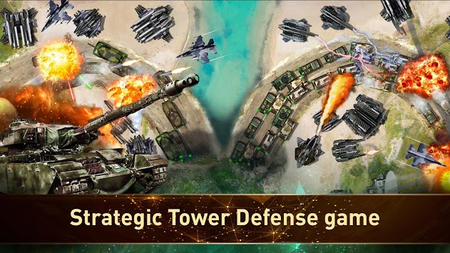 Tower Defense: Final Battle pc screenshot 1
