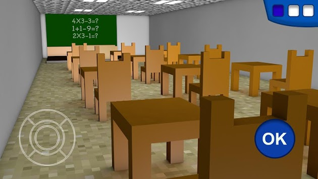 Crazy Teacher Math in education school pc screenshot 2