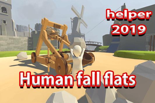 Human Fall Flat 2019 New Helper pc screenshot 1