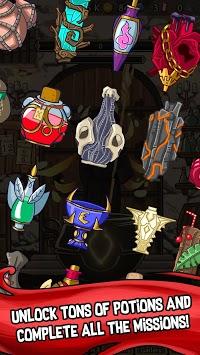 Medieval Clicker Alchemy pc screenshot 1