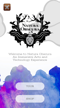 Natura Obscura pc screenshot 1