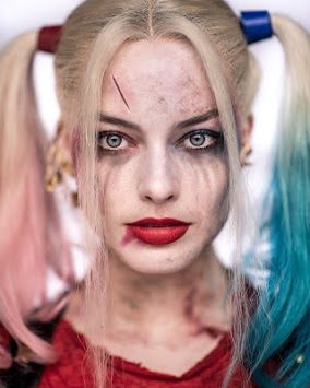 Harley Quinn Wallpaper pc screenshot 2
