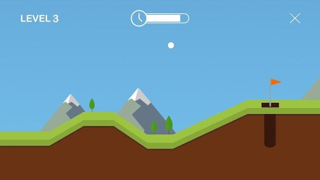 Golf LF pc screenshot 2