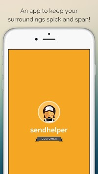Sendhelper pc screenshot 1