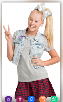 Jojo Siwa Wallpapers HD 4K pc screenshot 1