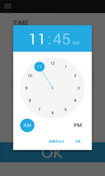 Wake up through clock application pc screenshot 2