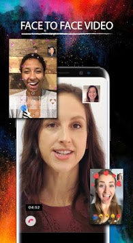 New FaceTime Free Video Call & Chat advice pc screenshot 1