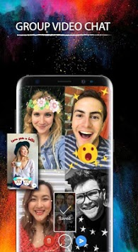 New FaceTime Free Video Call & Chat advice pc screenshot 2