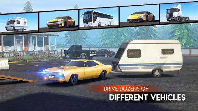 Car Parking Pro - Car Parking Game & Driving Game pc screenshot 1