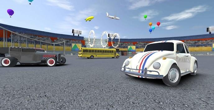 Xtreme Stunts & Drifts pc screenshot 1