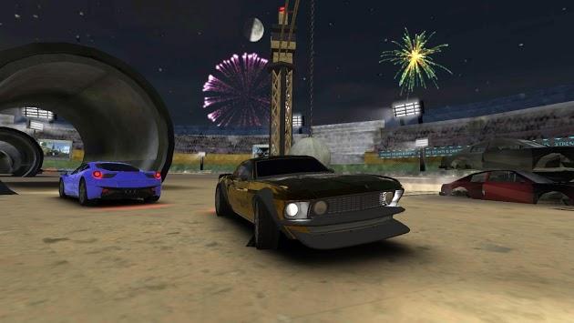 Xtreme Stunts & Drifts pc screenshot 2