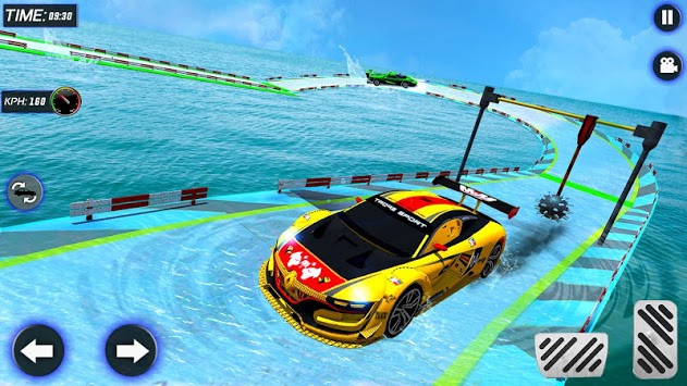 Extreme City GT Car Stunts pc screenshot 1