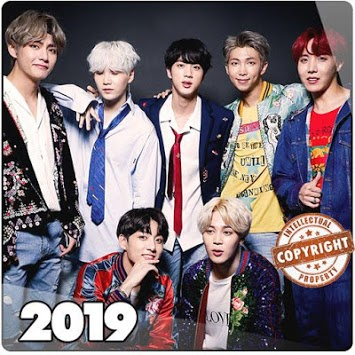 BTS SONGS 2019 (without internet) pc screenshot 1