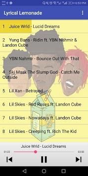 Cole Bennett - Lyrical Lemonade pc screenshot 1