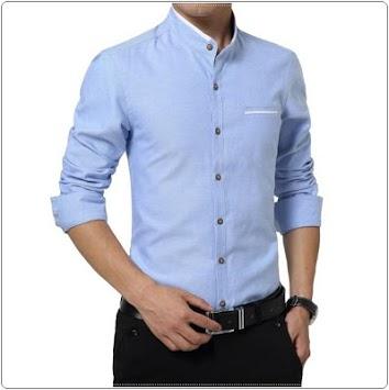 Formal Shirt for Men Fashion Idea pc screenshot 1