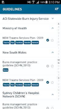 NSW Trauma pc screenshot 1