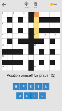 My Crossword pc screenshot 1