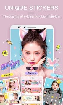 Beauty Camera pc screenshot 1