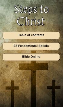 Steps to Christ pc screenshot 1