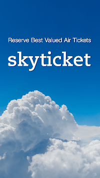 skyticket pc screenshot 1