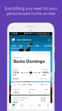 Aeromexico pc screenshot 2