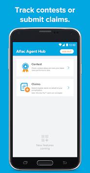 Aflac Agent Hub pc screenshot 1