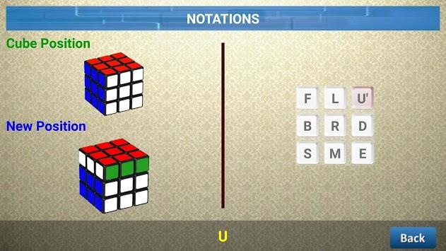 Rubix - 3D Cube Solver pc screenshot 2