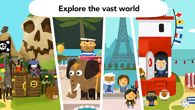 Fiete World - Creative dollhouse for kids 4+ pc screenshot 1