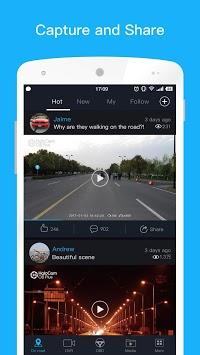 HaloCam Auto pc screenshot 1