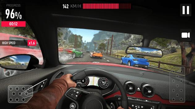 Car In Traffic 2018 pc screenshot 1