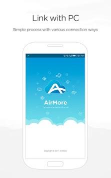 AirMore: File Transfer pc screenshot 1