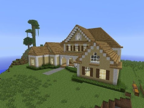 Minecraft Seed Gallery pc screenshot 1