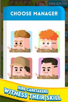 Pocket Zoo pc screenshot 1