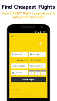 All Flight Tickets Booking app pc screenshot 2