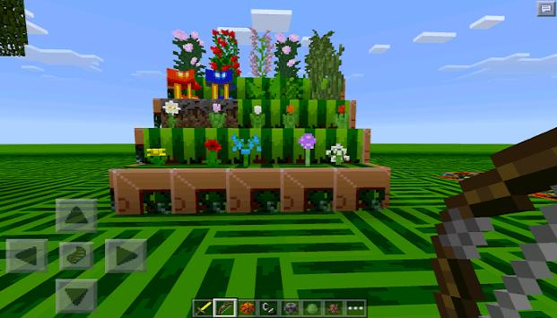 The Hedgehog  Sonic Pack for MCPE pc screenshot 2
