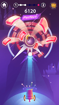 Ball Hit: Cannon n Brick! pc screenshot 2