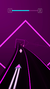 Beat Drift pc screenshot 1