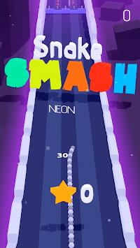 Snake Smash 3D pc screenshot 1