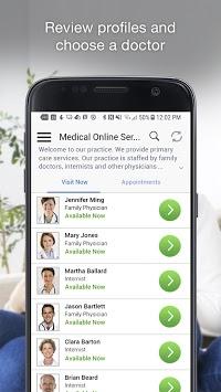 HMSA's Online Care pc screenshot 2