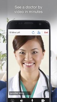 HMSA's Online Care pc screenshot 1