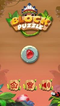 Classic Wood Block Puzzle pc screenshot 1